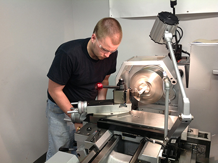 Machining Continuing Education