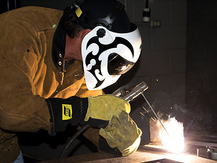 Welding Continuing Education