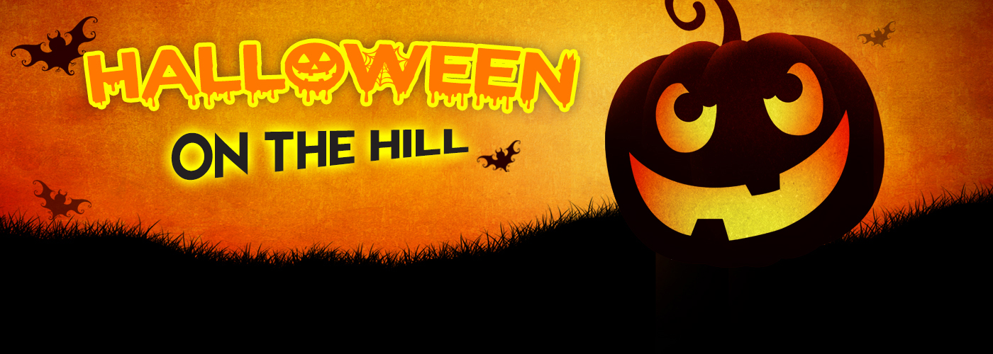 Halloween on the Hill