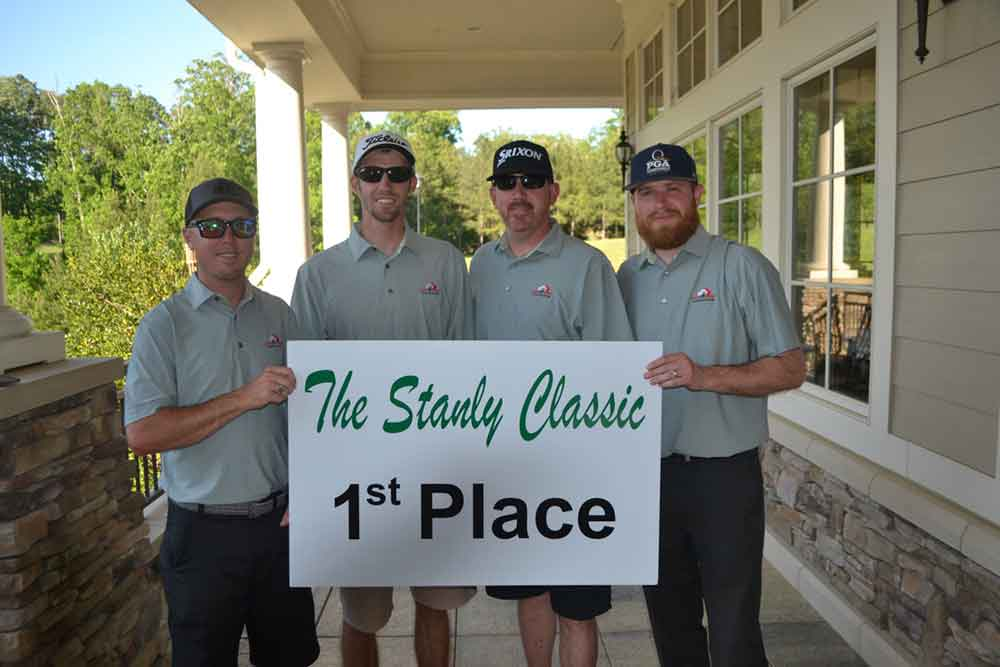 Stanly Classic Winners