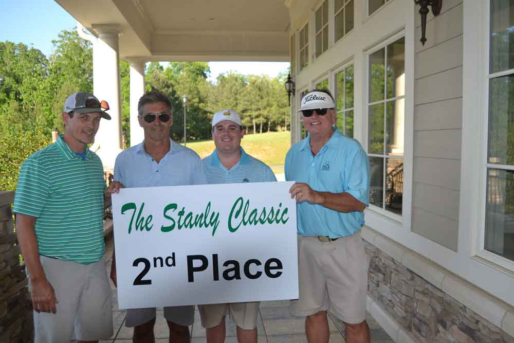 Stanly Classic Winners 2