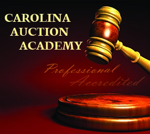 Carolina Auction Academy