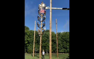 Electrical Lineworker Graduates from 2021