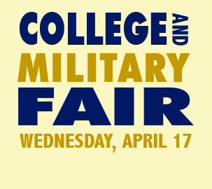 College and Military Fair