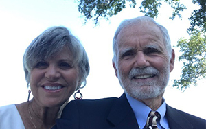 Dr. Michael and Alice Taylor