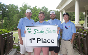2019 SCC Foundation Golf Tournament