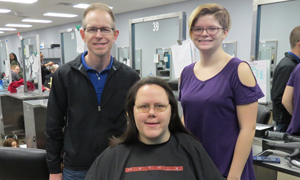 SCC Provides Free Cosmetology Services to Individuals with Disabilities for  Annual Sweetheart Dance